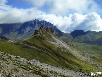 Corazón de Picos de Europa;ercavica caminando por madrid sierra de ancares escapada fin de semana m